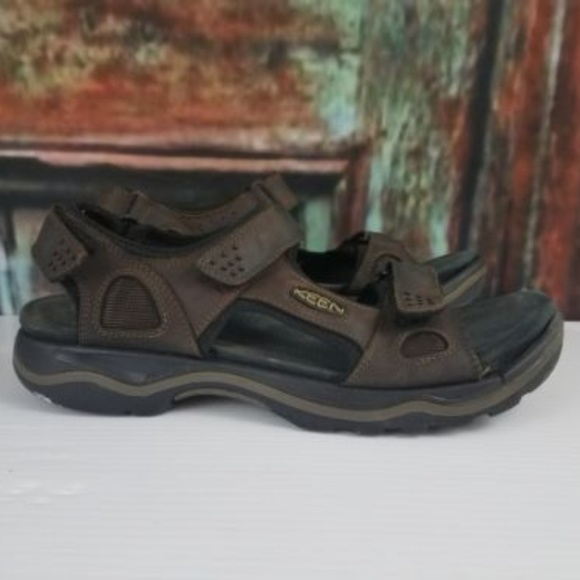 f471f89bcd9d Keen Other - KEEN Rialto 3 Point Sandals Size 11.5 MSRP  120